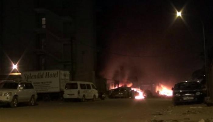 बुर्किना फासो के एक होटल में आतंकी हमले में 20 लोगों की मौत, बाहर निकाले गए 63 बंधक, अभी भी जारी है हमला