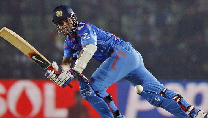 भारत-ऑस्ट्रेलिया वनडे सीरीज: रहाणे के हाथ में चोट, आखिरी वनडे खेलना संदिग्ध