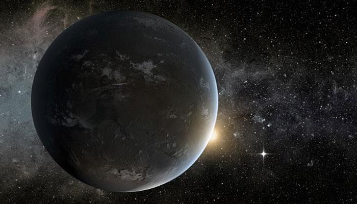 शोधकर्ताओं को मिला सौर मंडल में नौवें ग्रह की मौजूदगी से जुड़ा प्रमाण