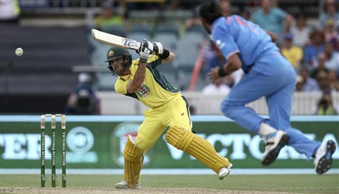'पांडे जी' के कमाल से टीम इंडिया की धमाल, ऑस्ट्रेलिया दौरे पर आखिर मिल गई जीत
