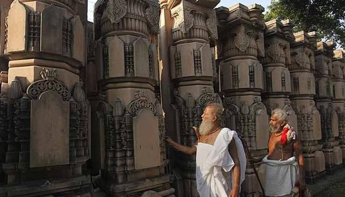 'अयोध्या में विवादित स्थल पर मिले थे हिंदू मंदिर के अवशेष, वामपंथी इतिहासकारों ने तथ्यों से की छेड़छाड़'