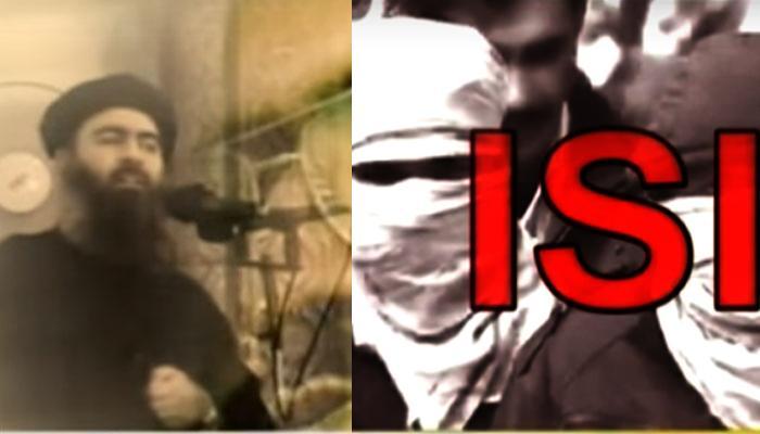 देखें: भारत पर निशाना साधने के लिए पाकिस्तानी खुफिया एजेंसी ISI ने इस्लामिक स्टेट से मिलाया हाथ