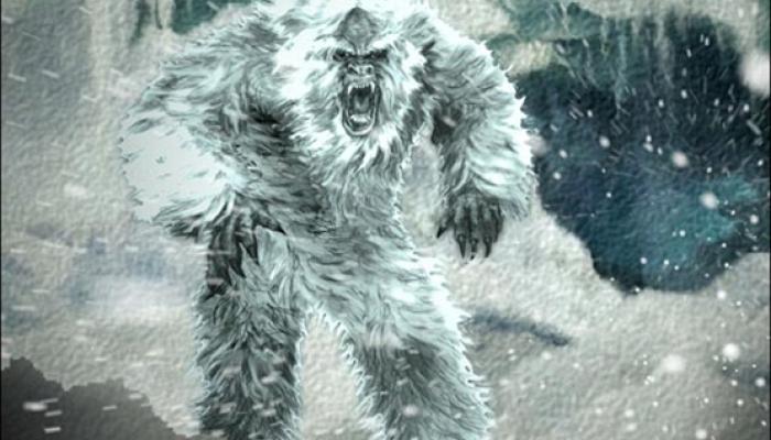 खुल गया हिम मानव का रहस्य! भूटान की बर्फिली पहाड़ियों पर दिखे 'येती' के पैरों के निशान!