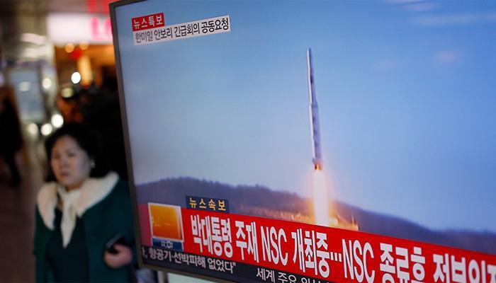 उत्तर कोरिया का रॉकेट प्रक्षेपण: संयुक्त राष्ट्र सुरक्षा परिषद ने नए प्रतिबंध लगाने की बात कही