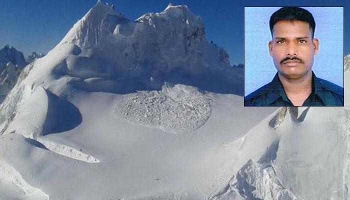 जानिए सियाचिन ग्लेशियर पर जांबांज सैनिक हनुमनथप्पा की जान किसने बचाई?