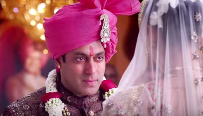 शादी पर बोले सलमान खान- यह होगी, अब कोई विकल्प नहीं