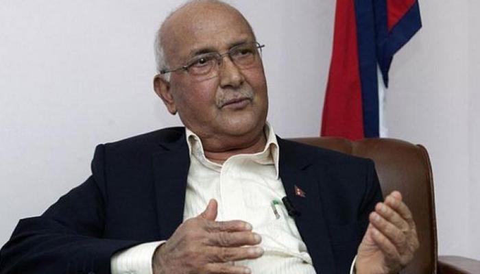 नेपाली PM ओली अगले सप्ताह भारत का दौरा करेंगे