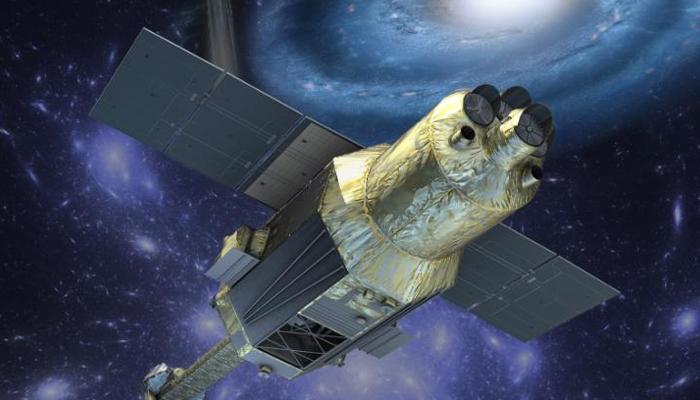 जापान ने ब्लैक होल के अध्ययन के लिए किया सेटेलाइट लांच