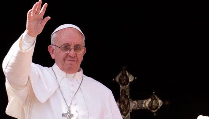 पोप ने मेक्सिको-अमेरिकी सीमा पर प्रवासी 'त्रासदी' पर चिंता जताई