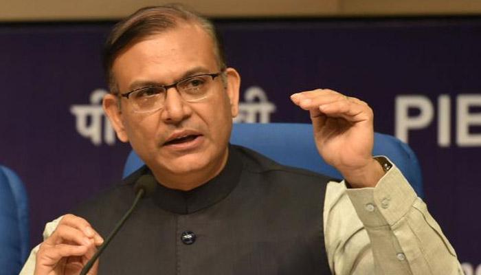 मोदी सरकार महंगाई को काबू में रखने में सफल रही: वित्त राज्यमंत्री जयंत सिन्हा
