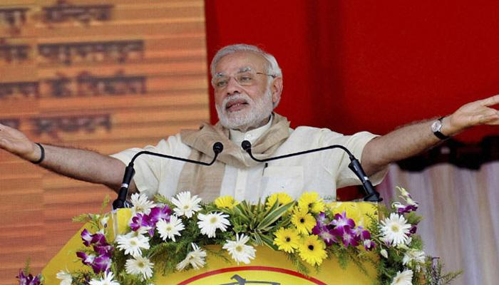 सरकार को अस्थिर बनाने और मुझे बदनाम करने की हो रही साजिश: PM मोदी