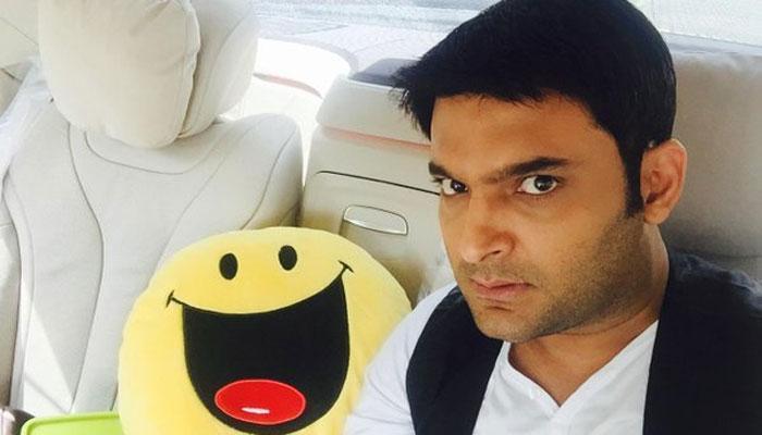 कपिल शर्मा के नए कॉमेडी शो में कौन होगा पहला मेहमान?