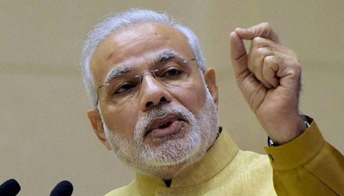 BHU के छात्रों से PM मोदी बोले- दुनिया को कुछ देने के लिए करें गंभीर पहल, कट-पेस्ट से काम नहीं चलेगा
