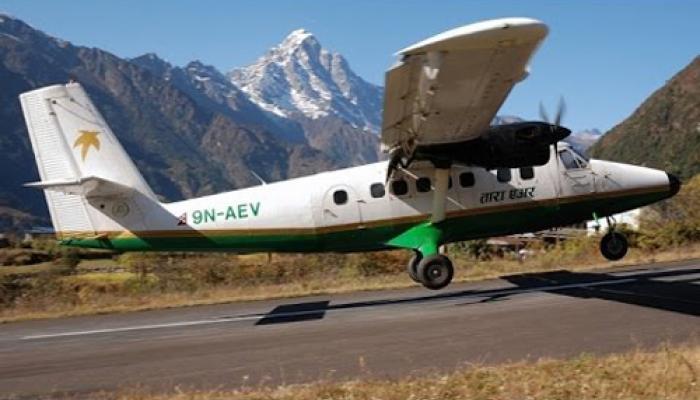नेपाल की पहाड़ियों में क्रैश हुआ लापता विमान, सभी 23 लोगों की मौत