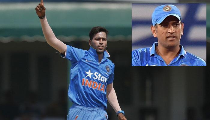 टी20 में भारत के लिए 'गेम चेंजर' है हार्दिक पंड्या: महेंद्र सिंह धोनी