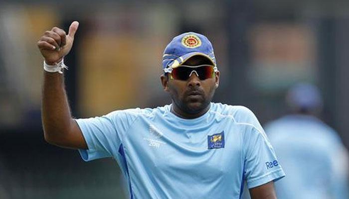 T-20 वर्ल्ड कप: इंग्लैंड टीम में जयवर्धने के मेंटर की भूमिका से श्रीलंका नाखुश