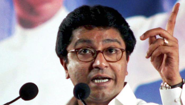 JNU देशद्रोह विवाद पर बोले राज ठाकरे- BJP को देशभक्ति का प्रमाण पत्र नहीं देना चाहिए