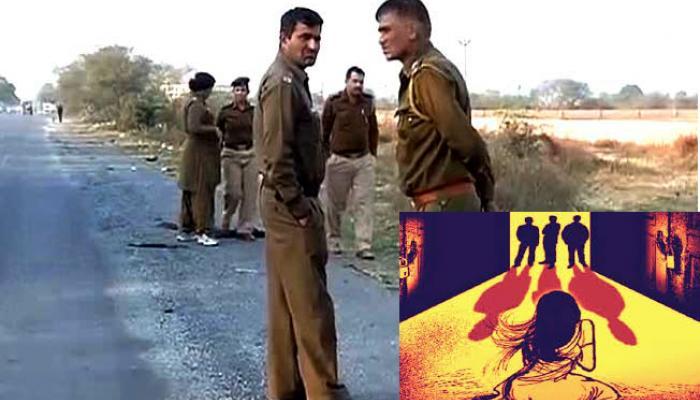 हरियाणा पुलिस ने मुरथल बलात्कार आरोपों पर स्थिति रिपोर्ट दायर की, घटना से किया इंकार