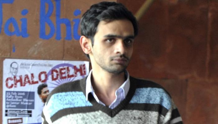 JNU देशद्रोह मामला: उमर खालिद और अनिर्बान को 14 दिन की न्यायिक हिरासत