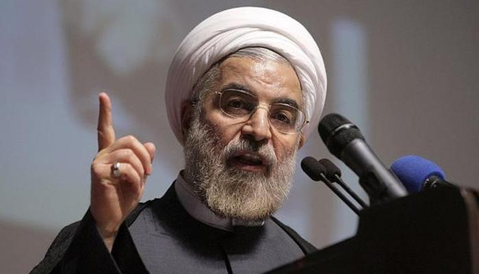 ईरान के मतदाताओं ने 'सही रास्ता' चुना : रूहानी