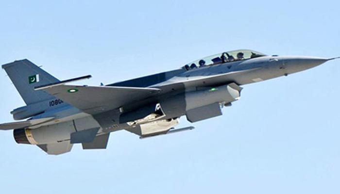 अमेरिका ने पाकिस्तान को एफ-16 विमान की बिक्री की अधिसूचना जारी की