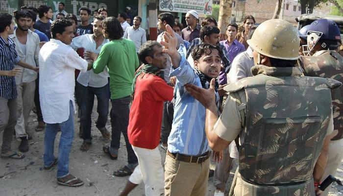 मुजफ्फरनगर दंगा पैनल रिपोर्ट: भाजपा ने CBI जांच की मांग की