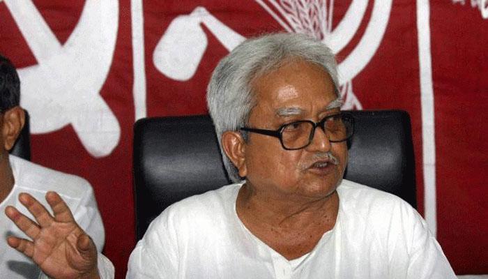 पश्चिम बंगाल: वाम मोर्चा ने कांग्रेस के साथ 'सहमति' बनाई, उम्मीदवारों की प्रथम सूची जारी