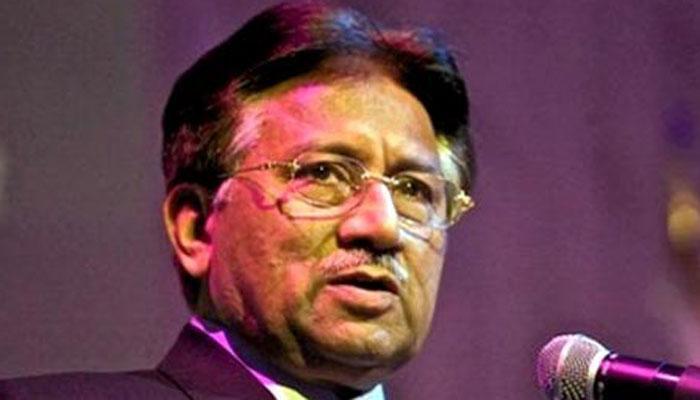 पाक कोर्ट ने मुशर्रफ को राजद्रोह के मामले में पेश होने का आदेश दिया