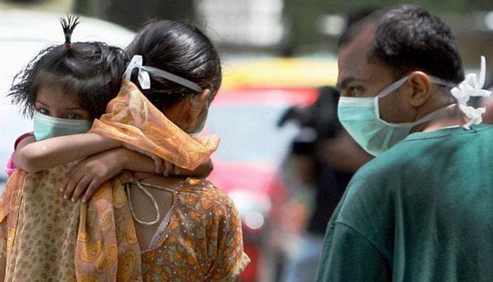 फिर आया स्वाइन फ्लू का कहर: पंजाब में 61 और हरियाणा में 5 की मौत