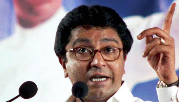 राज ठाकरे ने फिर उगला 'जहर', बोले- नए परमिट वाले ऑटोरिक्शा को आग लगा देंगे MNS के कार्यकर्ता