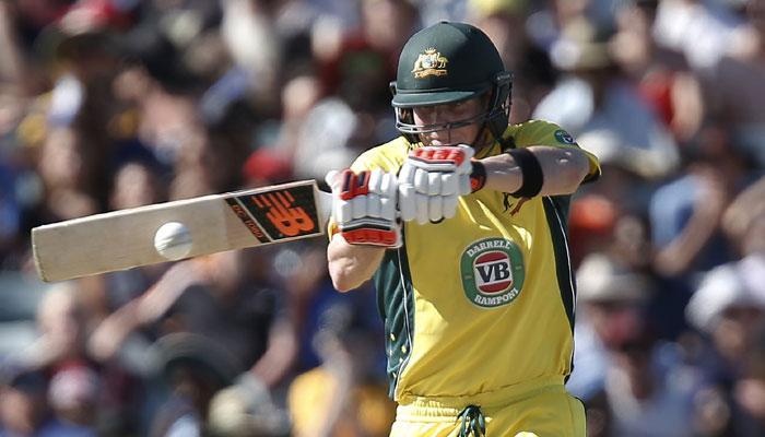 ऑस्ट्रेलिया ने दक्षिण अफ्रीका को 6 विकेट से हराकर सीरीज जीता