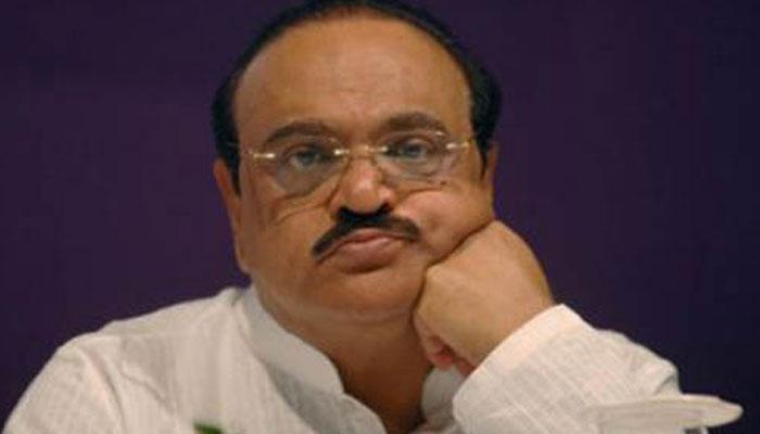 महाराष्ट्र सदन घोटालाः पूर्व डिप्टी CM और दिग्गज NCP नेता छगन भुजबल गिरफ्तार