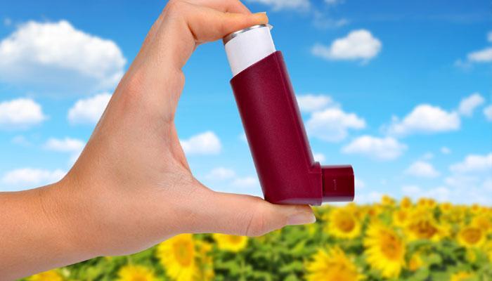 होम्योपैथी में है श्वसन संबंधी समस्याओं का कारगर इलाज