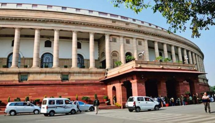 संसद ने बजट सत्र 2016 के पहले चरण को किया संपन्न