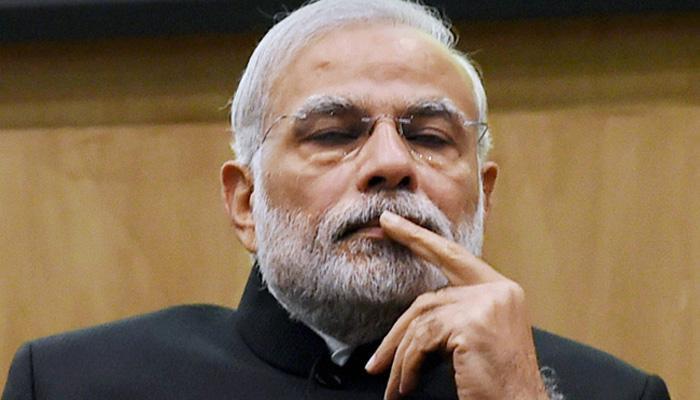 PM मोदी ने लिया सूफी कव्वाली का लुत्फ; थपथपाई हथेली, बजाई तालियां