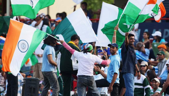 भारत-पाकिस्तान मैच ने ट्विटर पर भी तोड़ा रिकॉर्ड