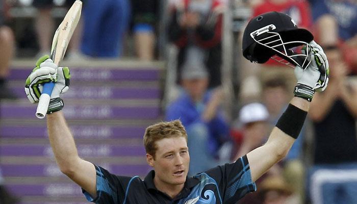 टी20 वर्ल्ड कप- धमाकेदार शुरुआत के बाद हारा पाकिस्तान, न्यूजीलैंड ने लगाई जीत की हैट्रिक