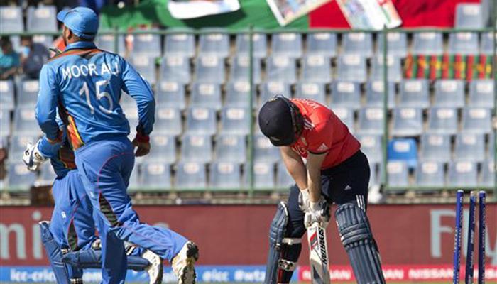 टी20 वर्ल्ड कप 2016: इंग्लैंड की अफगानिस्तान पर संघर्षपूर्ण जीत