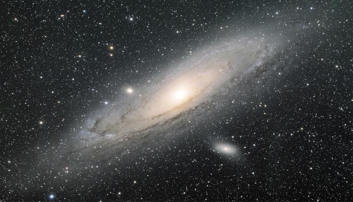 सबसे अधिक चमकीली आकाशगंगाओं की हुई खोज