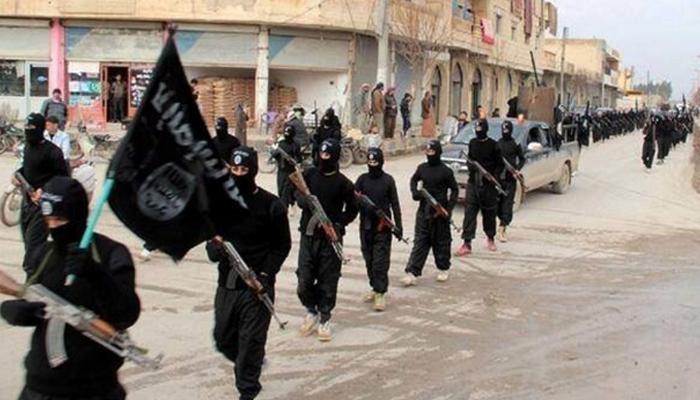 आईएस का दूसरा शीर्ष आतंकी सीरिया में अमेरिकी हमले में मारा गया : रिपोर्ट