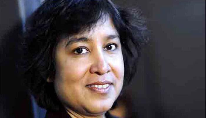 भारत में अल्पसंख्यक मुसलमान दंगे और रेप कर सकते हैं, बांग्लादेश में हिंदू ऐसा सोच भी नहीं सकते: तस्लीमा नसरीन