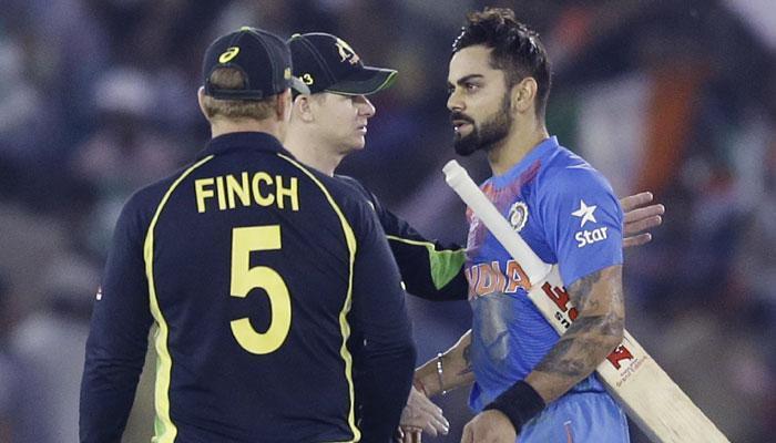 जीत की दहलीज पर पहुंच चुकी ऑस्ट्रेलियाई टीम के कप्तान स्टीवन स्मिथ ने भी माना, 'कोहली ने हमसे मैच छीना'