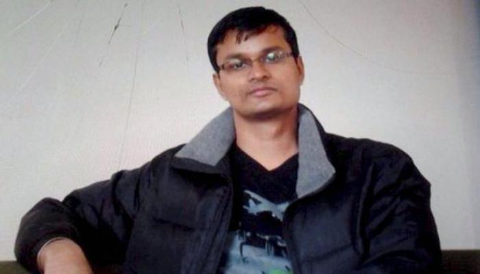 ब्रसेल्स हमले में मारे गये राघवेंद्रन का शव चेन्नई पहुंचा