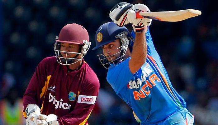 भारत-वेस्टइंडीज सेमीफाइनल मुकाबला,...तो ऐसी होगी वानखेड़े की पिच