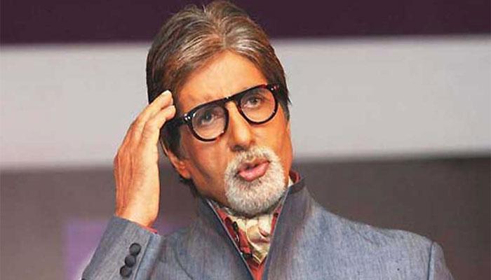 थ्रिलर फिल्म है 'पिंक', वकील की भूमिका में हैं बच्चन : शूजित सरकार