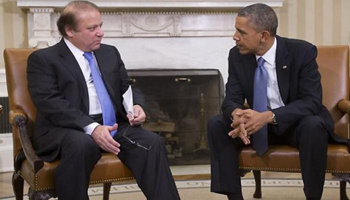 नवाज से बोले ओबामा, लाहौर हमले के बाद पाकिस्तान के साथ खड़ा है अमेरिका
