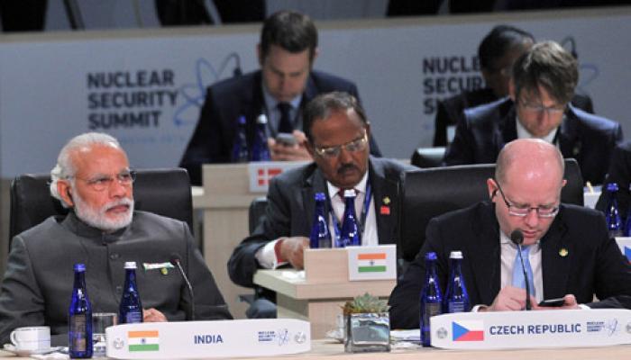 परमाणु सुरक्षा को लेकर मोदी ने दुनिया को बताईं भारत की प्राथमिकताएं
