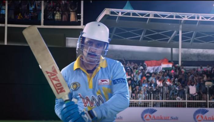 क्रिकेटर मोहम्मद अजहरुद्दीन के जीवन बनी फिल्म 'अजहर' का ट्रेलर रिलीज, देखें वीडियो