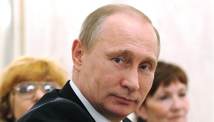पनामा दस्तावेज लीक के मुख्य निशाने पर पुतिन और रूस : क्रेमलिन