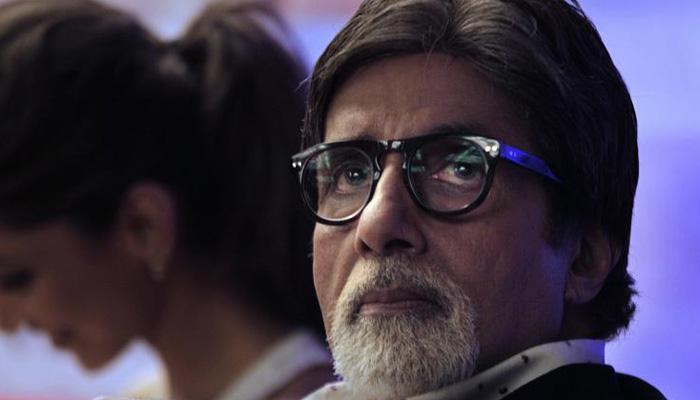 पनामा लीक्स मामले पर अमिताभ बच्चन की सफाई, बोले-बताई गई कंपनियों के नाम तक नहीं जानता